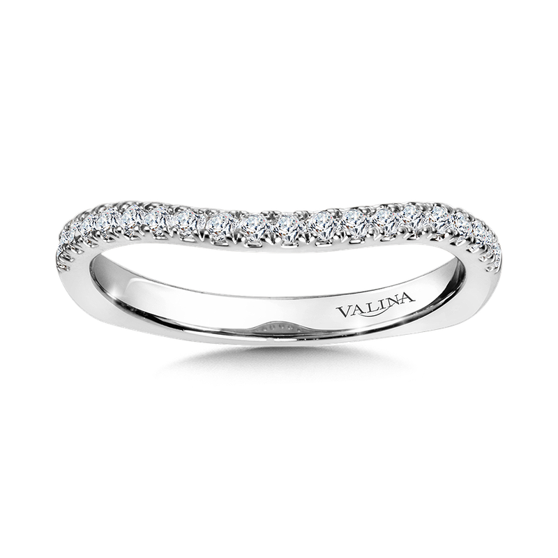 Valina Wedding Band (0.22 ct. tw.)