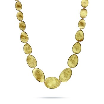 Lunaria Fashion Necklace