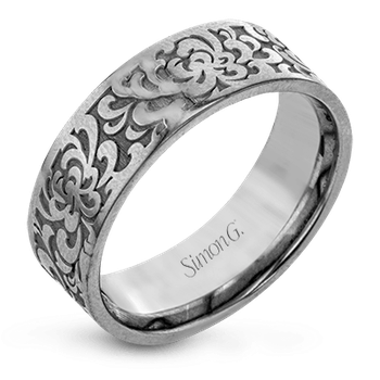 LG175-R MEN RING