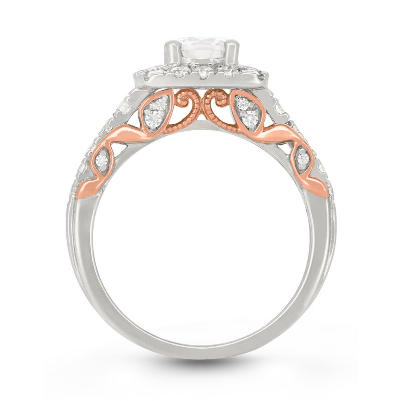 Veer Diamonds HOLLY BUTTERFLY RING
