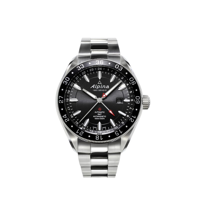 Alpina ALPINER 4 GMT AUTOMATIC