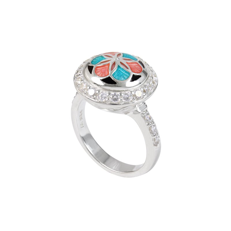 Kameleon Kameleon Princess Ring