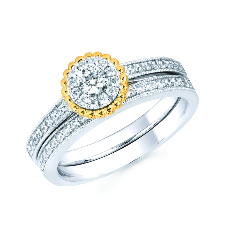 J.F. Kruse Signature Collection Ring RD V 0.33 STD