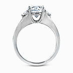 Simon G MR2310 ENGAGEMENT RING