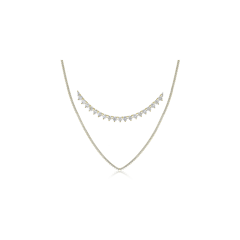 Simon G LP4539 NECKLACE