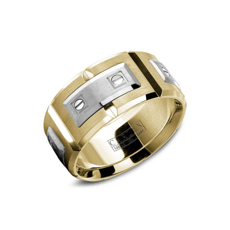 Carlex Carlex Generation 2 Mens Ring WB-9850WY