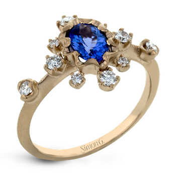 LR2262-R COLOR RING