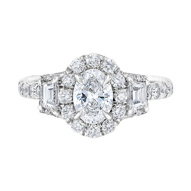 Love Story Diamonds 526-14676