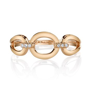 MARS 26802 Fashion Ring, 0.03 Ctw.