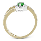 Simon G LR2334-Y COLOR RING