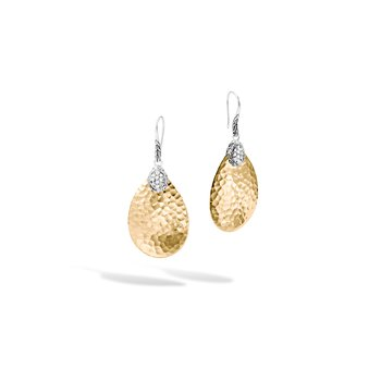 Classic Chain Small Drop Earrings
