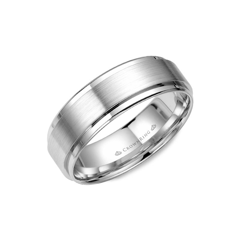 Crown Ring by Noam Carver WB-9710