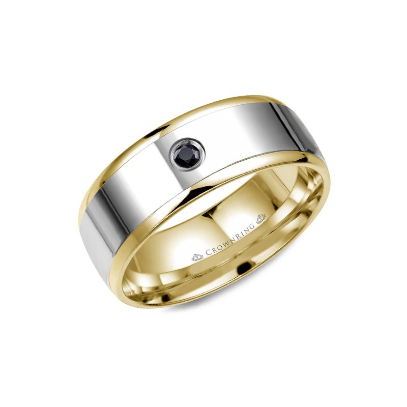 Crown Ring by Noam Carver WB-7972