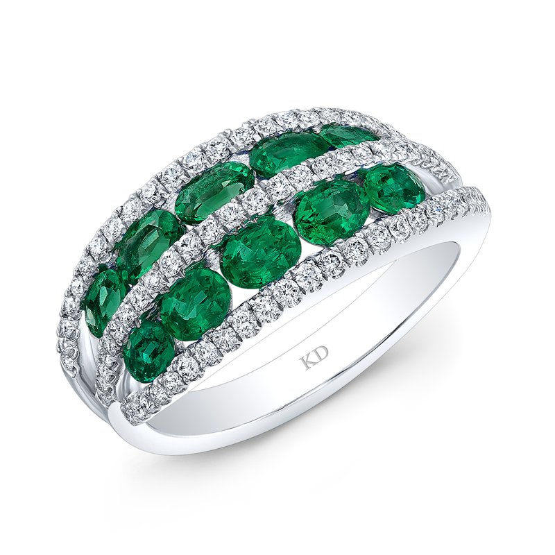 Kattan Diamonds & Jewelry LRF050385