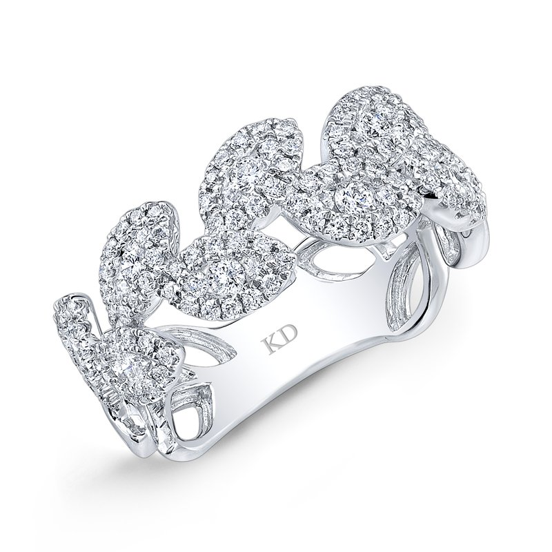 Kattan Diamonds & Jewelry GDR6816
