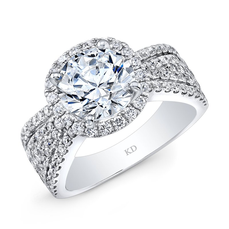 Kattan Diamonds & Jewelry GDR86