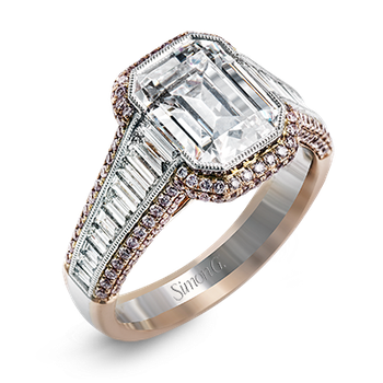MR2673 ENGAGEMENT RING
