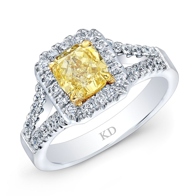 Kattan Diamonds & Jewelry GRC0776Y100
