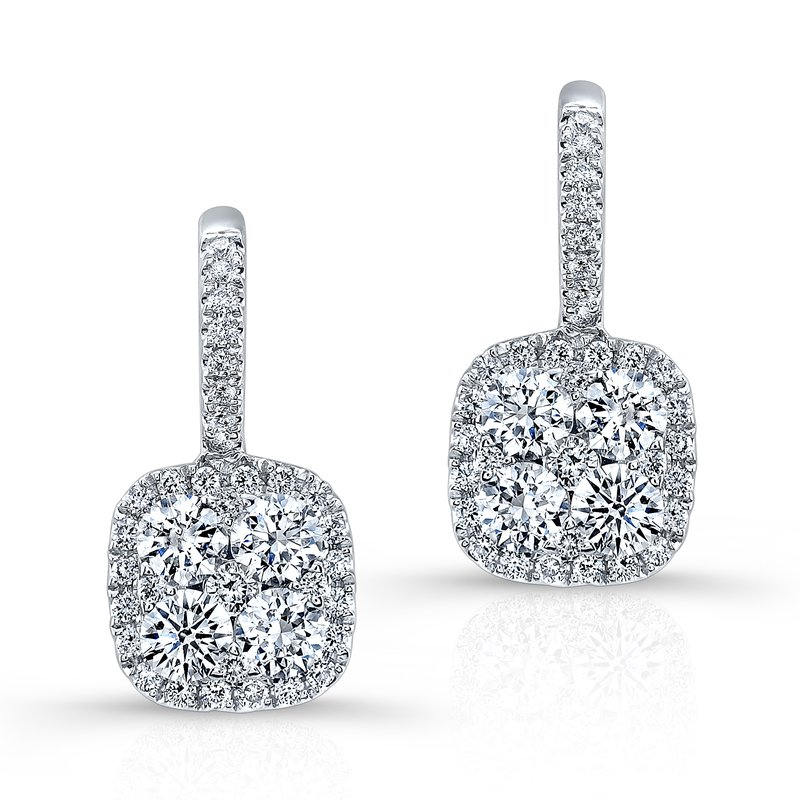 Kattan Diamonds & Jewelry AEF0207