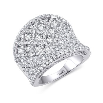 14K 3.00Ct Diam Ring