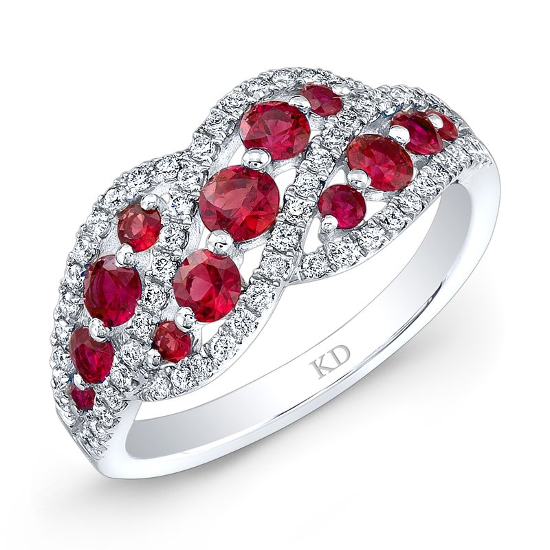 Kattan Diamonds & Jewelry GDR71294