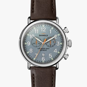 Runwell 2 Eye Chrono