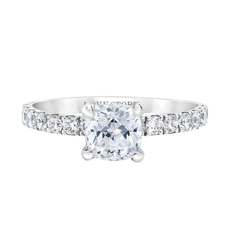 Love Story Diamonds 526-14640