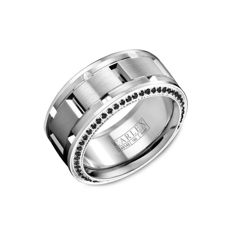Carlex Carlex Generation 1 Mens Ring CX1-0005WWBD