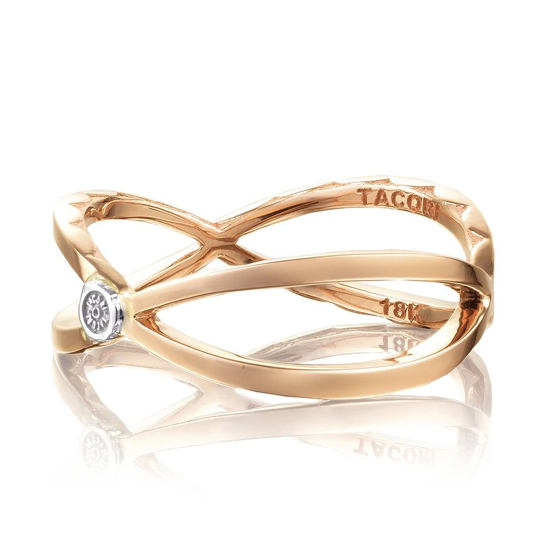 Tacori Fashion Trellis Ring