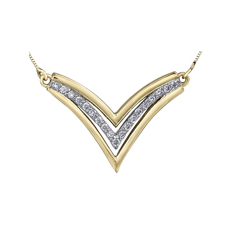 Diamond Days Diamond Necklace