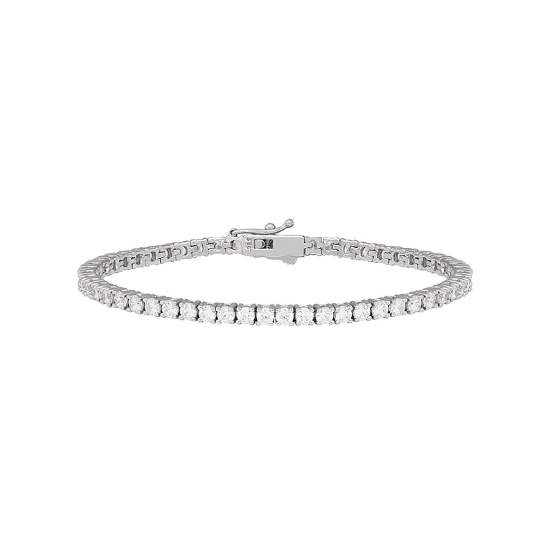Veer Diamonds ZIA TENNIS BRACELET