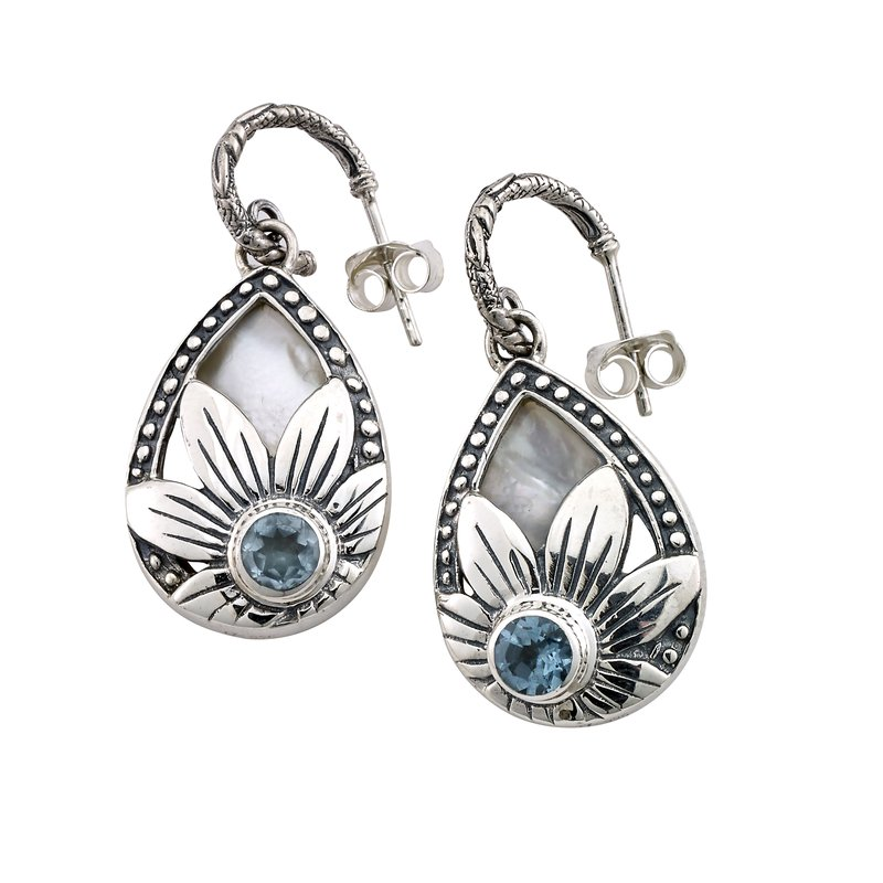 Samuel B Makana Earrings