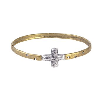 Faith Cuff - Small