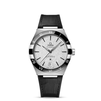 Constellation Constellation Omega Co-Axial Master Chronometer 41 mm