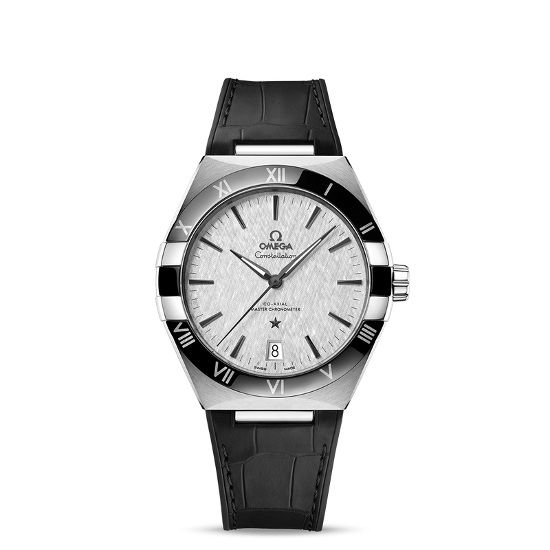 Omega Constellation Constellation Omega Co-Axial Master Chronometer 41 mm