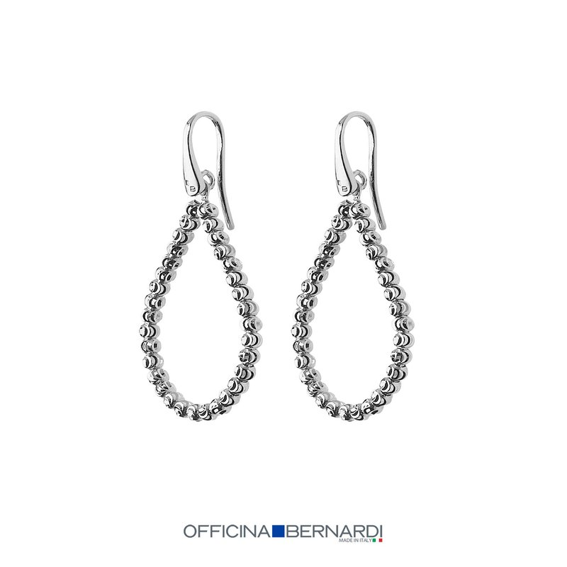 Officina Bernardi DROP EARRING