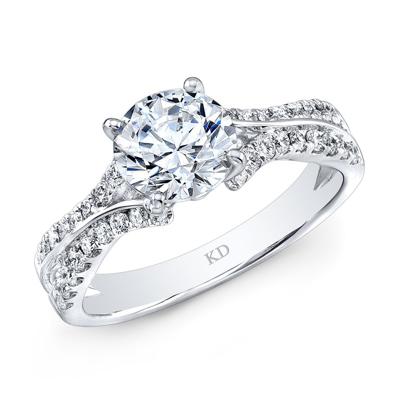 Kattan Diamonds & Jewelry GDR6887