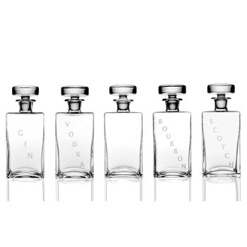 Lillian Decanter Collection