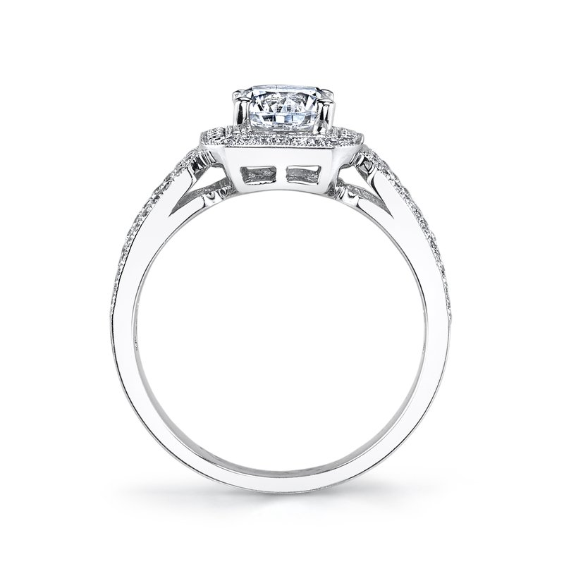 MARS Jewelry - Engagement Ring 25098