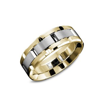 Carlex Generation 1 Mens Ring WB-9316WY