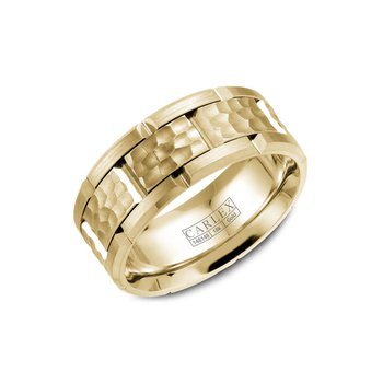 Carlex Generation 1 Mens Ring WB-9481Y