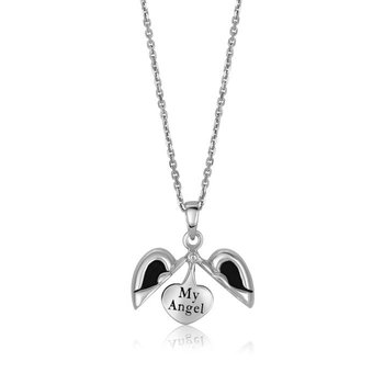 'My Angel' Charm Pendant