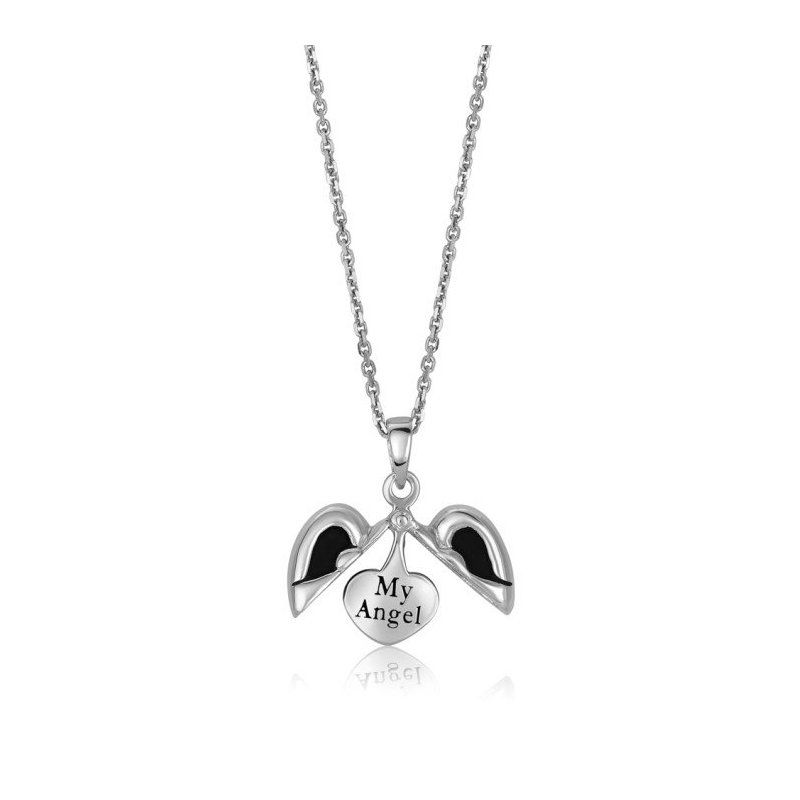 LARUS Jewelry 'My Angel' Charm Pendant