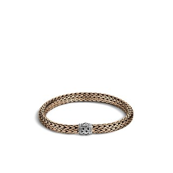 Classic Chain Medium Chain Bracelet