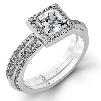 ZR272 WEDDING SET