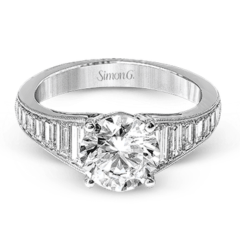 MR2358 ENGAGEMENT RING