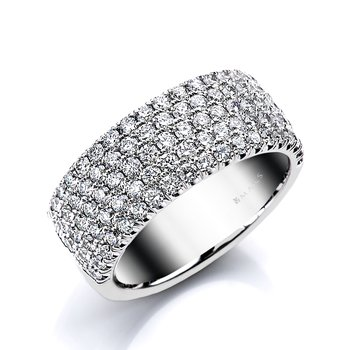MARS Jewelry - Ring BE-51