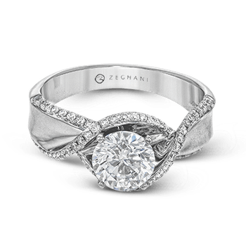 ZR1450 ENGAGEMENT RING