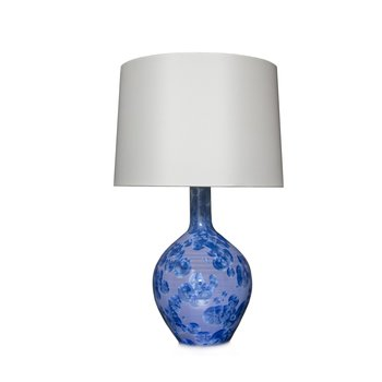 Crystalline Warren Lamp - S