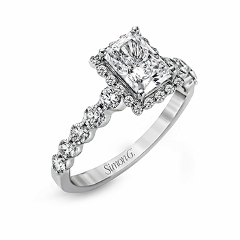 MR2088 ENGAGEMENT RING